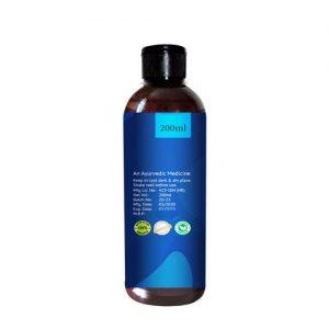 Body massage oil 200ml